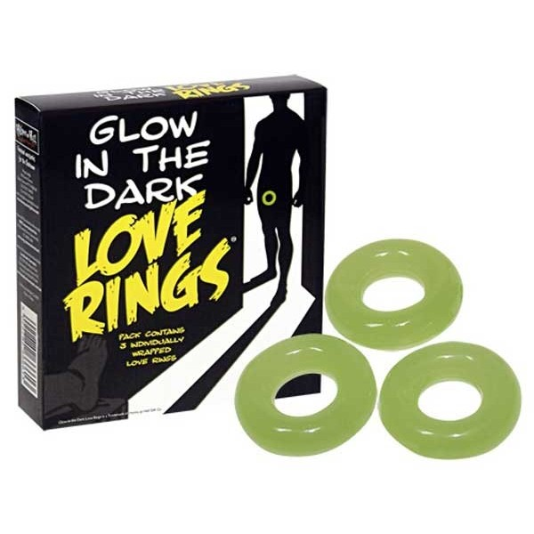 Glow in the