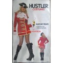 HUSTLER Pirate