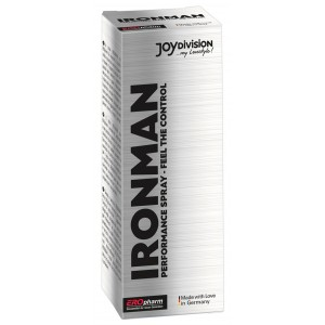 Ironman 30 ml